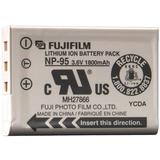 FUJIFILM Camera Battery [NP-95] - On Camera Battery